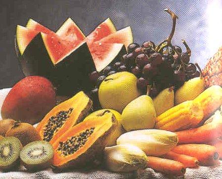 Clasificaci n de los alimentos - Hierro alimentos que lo contienen ...