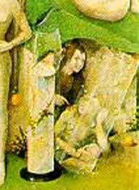 El Bosco, historia de un pintor maldito Adancueva