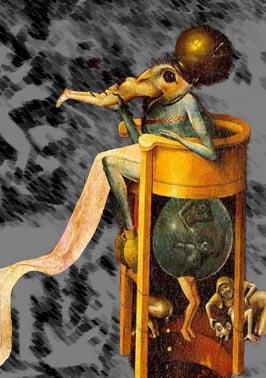 El Bosco, historia de un pintor maldito Bestiab