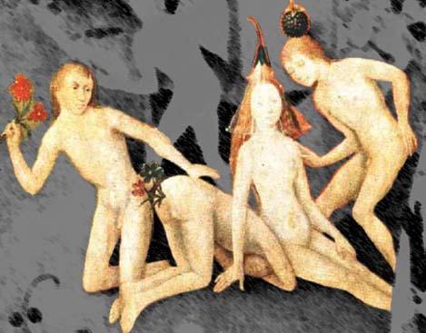 El Bosco, historia de un pintor maldito Flor_g