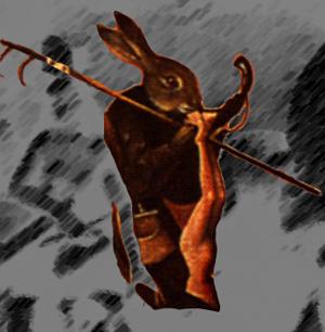 El Bosco, historia de un pintor maldito Reves(cazador)